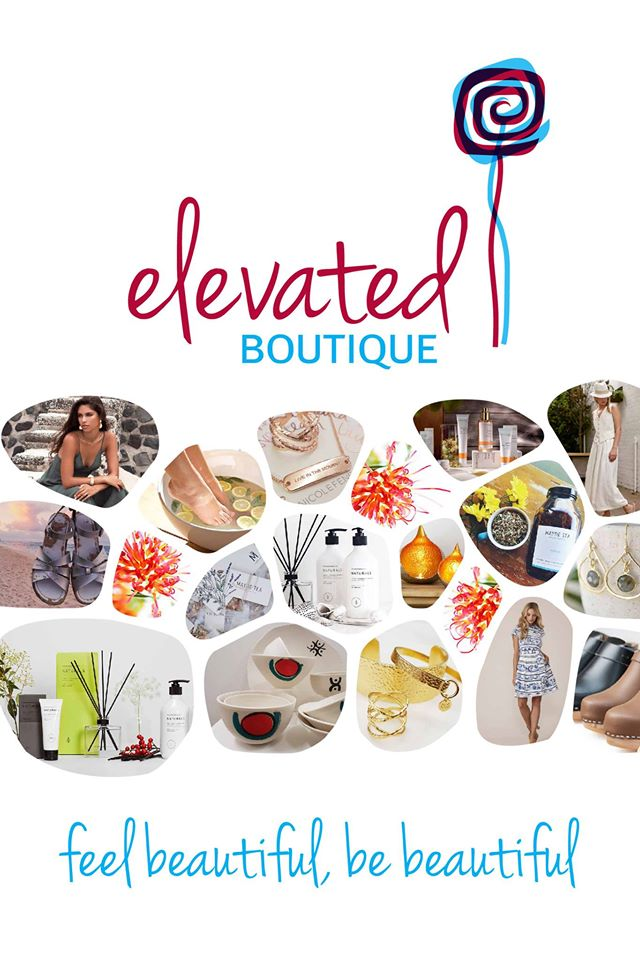 Elevated Boutique