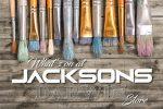 Jacksons Drawing Supplies